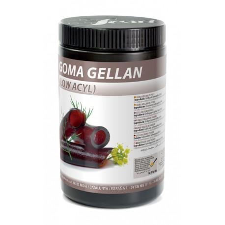 500g GOMA GELLAN substancja żelująca 58070117 Sosa