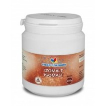 250g Izomalt granulowany K-120 Food Colours