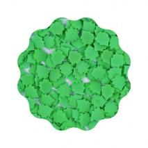 1kg CHOINKI ZIELONE konfetti cukrowe 7 mm Sempre