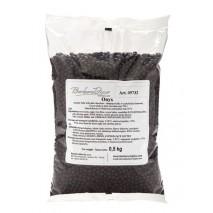 500g Chrupiące kuleczki ryżowe w CIEMNEJ czekoladzie ONYX 09732 Barbara Decor