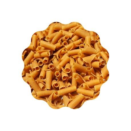 1kg Wiórki z CZEKOLADY KARMELOWEJ posypka dekoracyjna 3325294 Barima