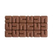 OLA Forma do tabliczek czekolady z poliwęglanu PC5003 Pavoni