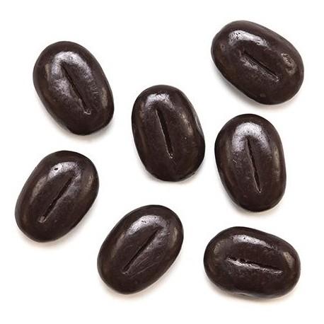 1,1kg Dekoracja ZIARNA KAWY z czekolady deserowej 45077 Barbara Decor