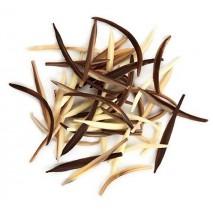 2kg TAGLIATELLE MARBLE dekoracja czekoladowa 335801 Barbara Decor