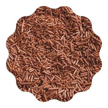 1kg VERMICELLI MILK drobne pałeczki z mlecznej czekolady CHK-M-E1-U68 Callebaut