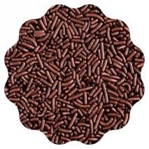 1kg VERMICELLI DARK drobne pałeczki z ciemnej czekolady CHK-D-E1-U68 Callebaut