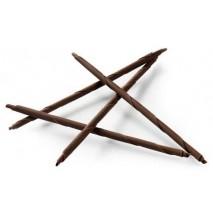 900g OŁÓWKI RUBENS MAXI DESEROWE 200 mm dekoracja czekoladowa 334510 Barbara Decor