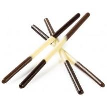 228 szt. BIERKI CLASSIC 135 mm dekoracja czekoladowa 33961 Barbara Decor