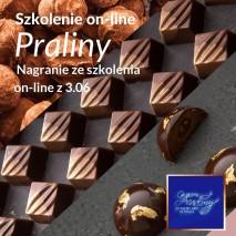 27.05 Eklery / 3 rodzaje / pistacja/czekolada/wanilia Szkolenie cukiernicze on-line
