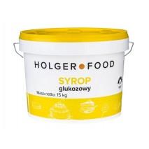 15 kg Syrop glukozowy w płynie (pszenny)