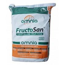 25 kg Fruktoza spożywcza KRYSTALICZNA FRUCTOSAN CSP-01-M-WR