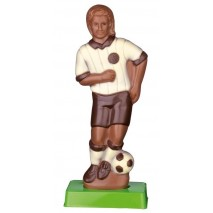 100 g Piłkarz figurka czekoladowa 65124 CCW