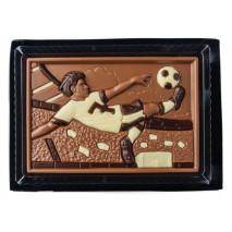 85 g Piłkarz upominek z czekolady 65231 CCW