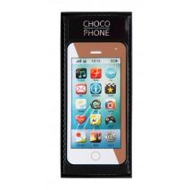 70 g Smartphone dwa kolory z mlecznej czekolady 65667 CCW