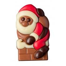 10 g św. Mikołaj z mlecznej czekolady 65352 CCW