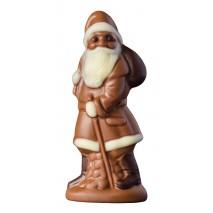 18 g Figurka św. Mikołaj z mlecznej czekolady 65635 CCW