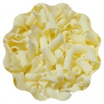 200g BLOSSOMS posypka z białej czekolady CHW-BS-13790-430 Callebaut