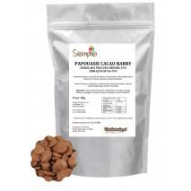 1kg Czekolada 35% MLECZNA Origine PAPOUASIE CHM-Q35PAP-E4-U70 Cacao Barry