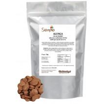 1kg Czekolada 41% MLECZNA ALUNGA CHM-Q41ALUN-E4-U72 Cacao Barry