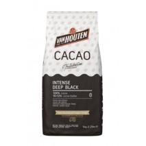 1kg KAKAO INTENSE DEEP BLACK 10-12% DCP-10Y352-VH-760 Van Houten