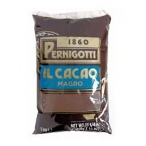 1kg KAKAO ALKALIZOWANE IL CACAO MAGRO 10-12% 12090041 Pernigotti