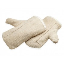 Rękawice kuchenne bawełniane krótkie 44391 Thermohauser