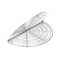 Kratka ∅ 32 cm okrągła składana metalowa 630720 Tescoma