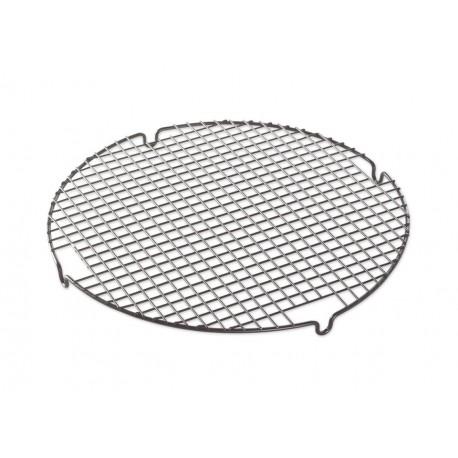 Kratka ∅ 30,5 cm do studzenia okrągła metalowa 43842 Nordic Ware