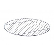 Kratka ∅ 30 cm do studzenia okrągła metalowa 73.442.99.0001 Silikomart