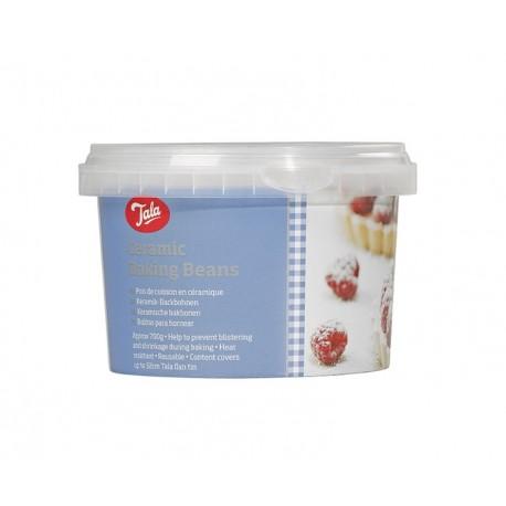 700g Kulki ceramiczne do pieczenia ciasta kruchego i francuskiego 10A4775 Tala