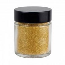 300 mg Złoto jadalne 22 karaty (NR6) w płatkach 1 mm LAF