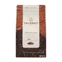 5kg Dekoracja czekoladowa CHOCOLATE FLAKES MILK SMALL 1,5-2,7 mm SPLIT-4-M-E4-U72 Callebaut