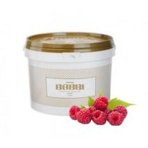 3kg VARIEGATO LAMPONE pasta malinowa z całymi owocami 12630 BABBI