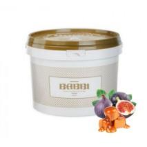 3kg VARIEGATO FICHI CARAMELLATI pasta karmelizowana figa 12626 BABBI
