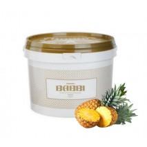 3kg PASTA ANANAS skoncentrowana pasta ananasowa 12612 BABBI