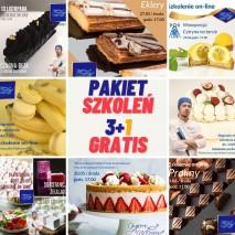 PAKIET SZKOLEŃ on-line z Igorem Zaritskim 3+1 GRATIS