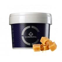 3kg TOFFEE MOU pasta variegato krówkowa PC528P Comprital