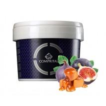3kg FICO CARAMELLATO pasta variegato karmelizowana figa PC053P Comprital