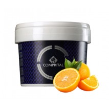 3kg ARANCIA PREMIUM pasta variegato pomarańczowa PC757 Comprital