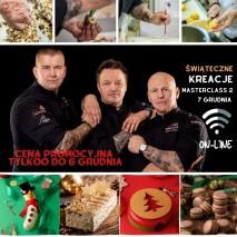 Masterclass KREACJE Iwaniuk Rosiński Wiśniewski Nagranie ze Szkolenia ON-LINE z 4.11.20