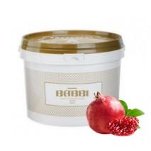 3kg VARIEGATO MELAGRANA pasta owoc granatu do przekładania 12634 BABBI