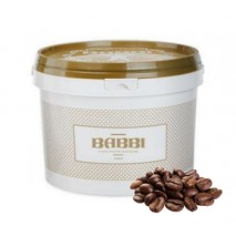 3kg PASTA CAFFE SPECIAL skoncentrowana pasta kawowa 12403 BABBI