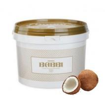 3kg PASTA COCCO skoncentrowana pasta kokosowa 12602 BABBI