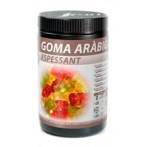 500g GOMA ARABIGA guma arabska polisacharyd pochodzenia naturalnego 58050037 Sosa