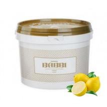 3kg PASTA LIMONE skoncentrowana pasta cytrynowa 20268 BABBI