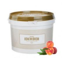 3kg PASTA PESCA skoncentrowana pasta brzoskwiniowa 12617 BABBI