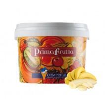 3kg PASTA BANANA skoncentrowana pasta bananowa PC110P Primafrutta Comprital