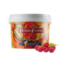 3kg PASTA LAMPONE skoncentrowana pasta malinowa PC145P Primafrutta Comprital
