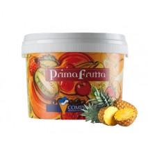 3kg PASTA ANANAS skoncentrowana pasta ananasowa PC105P Primafrutta Comprital