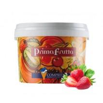 3kg PASTA FRAGOLA skoncentrowana pasta truskawkowa PC130P Primafrutta Comprital